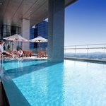 Club Lounge Pool