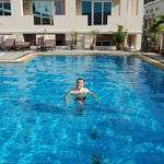 Foto di Eurasia Boutique Hotel and Residence Pattaya