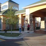 Photo de Hilton Garden Inn Amarillo