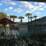Foto Motel 6 Orlando Kissimmee Main Gate East