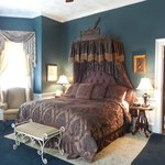 Bilde fra The Aerie Bed and Breakfast