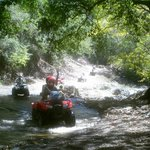 Trail Boss ATV Tours