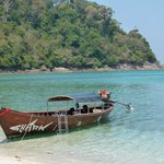 Φωτογραφία: Sanom Beach Lipe Resort