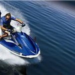 $ doesn't buy happiness, but it does rent a jet ski! ever c someone unhappy on a jet ski?