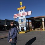 Photo of Arizona 9 Motor Hotel