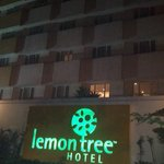 Φωτογραφία: Lemon Tree Hotel, Ahmedabad