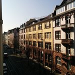 Φωτογραφία: IntercityHotel Frankfurt
