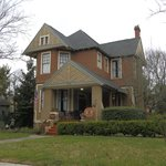 Photo de Noble Manor Bed and Breakfast
