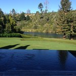 Photo de Huka Lodge