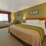 Photo de Comfort Inn and Suites Kent