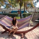 Foto The Garden Hotel South Beach