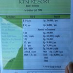 Photo de KTM Resort - Batam