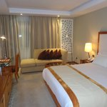 Photo of Golden Tulip Farah Casablanca
