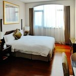 Foto Green Court Serviced Apartment