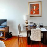 Green Court Serviced Apartment Foto
