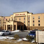 Hampton Inn and Suites Woodstock, VA Foto