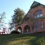 Foto di Prospect Hill Bed & Breakfast Inn