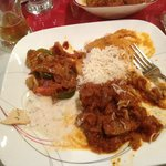 Maurya's Fine Indian Cuisine