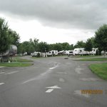 Foto de Pine Mountain RV Park by the Creek
