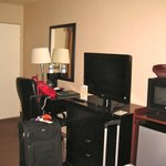 Foto de Quality Inn & Suites Anaheim at the Park