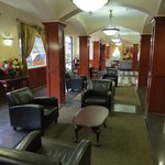 Φωτογραφία: BEST WESTERN Plaza Hotel & Suites at Medical Center