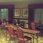 Country Inn Stes Toledo South Foto