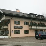 Hotel Mowe am Chiemsee Foto