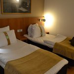 Photo de Holiday Inn Helsinki-Vantaa Airport