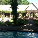 Photo de Hlangana Lodge