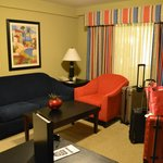 Embassy Suites Fort Myers resmi