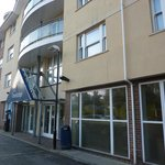 Φωτογραφία: Travelodge Bournemouth Hotel