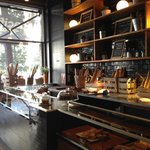 Photo of Pacific forn cafe