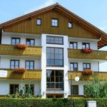 Hotel Pension Geiger