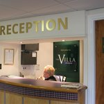 The Villa Express Kirkham Foto