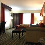 Foto van BEST WESTERN PLUS Windsor Gardens Hotel & Suites and Conference Center