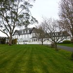 Foto de Ilsington Country House Hotel