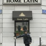 Photo de Hotel Le Home Latin
