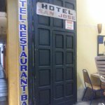 Hotel San Jose, Merida, Mexicoの写真
