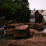 chewacla falls overview