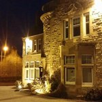 Ayr Gatehouse Bed &  Breakfast resmi