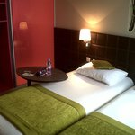 Photo de Ibis Styles Compiegne