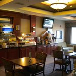 Holiday Inn Express Ashland Foto