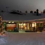 Photo de Lapland Hotel Sirkantahti