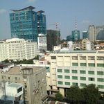 Photo de Northern Hotel Saigon