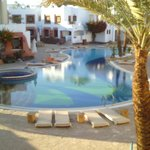Foto van Sharm Inn Amarein Hotel