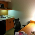 SpringHill Suites by Marriott Peoria Westlake照片
