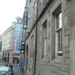 Foto de Smart City Hostels Edinburgh
