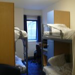 Smart City Hostels Edinburgh Foto