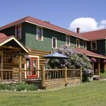 Chilcotin Lodge