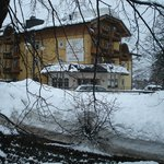 Hotel Chalet all'Imperatore Foto